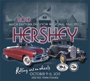 Hershey Fall Meet