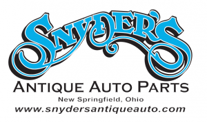Snyders Antique Auto Parts