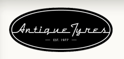 Antique Tyres