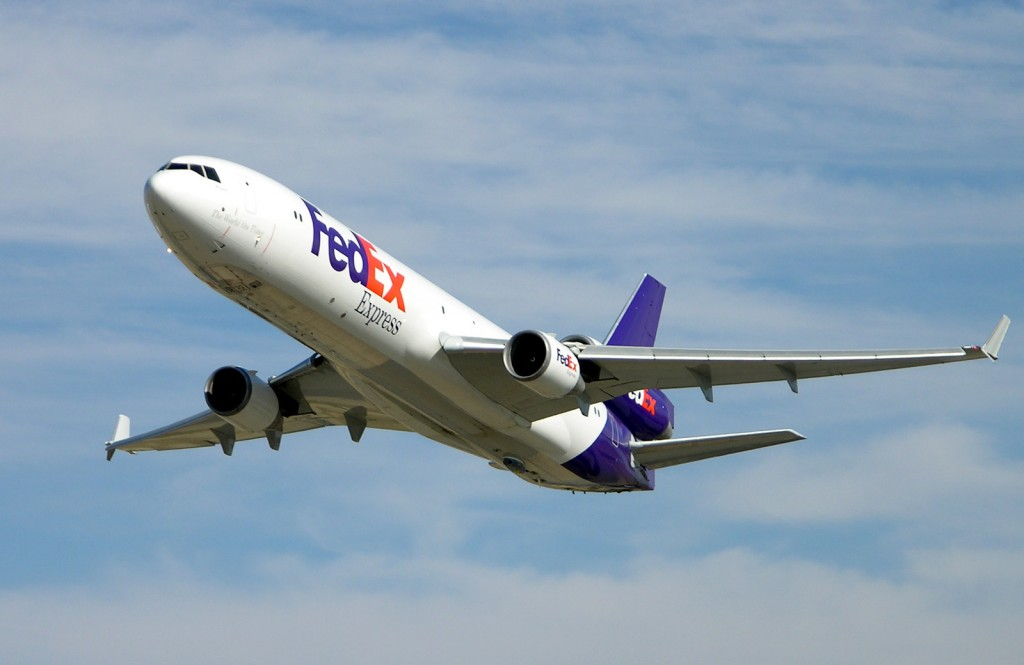 FedEx Air Freight